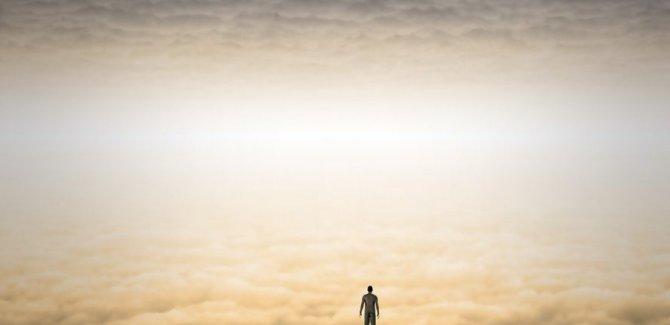 İnsanın Ruhunu Kim Alıyor?