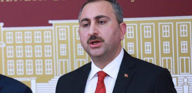 Gül, 'terör soruşturmalarıyla' ilgili tutuklu ve hükümlü sayısını açıkladı