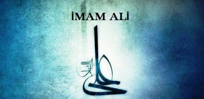 Hz. Ali (r.a) ve Mazlumlar