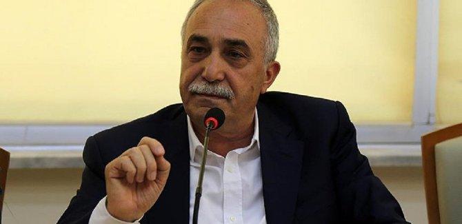 Fakıbaba: Köyüne dönen herkese bedava koyun verilmeyecek