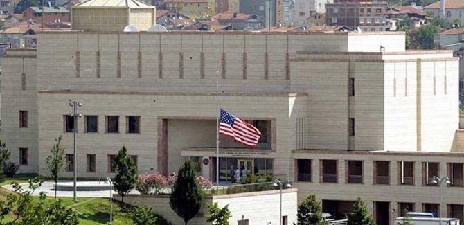 ABD görevlisi Cantürk'e ev hapsi