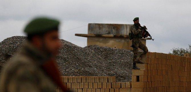 Afrin operasyonu paylaşımı ve protestolarında 666 gözaltı
