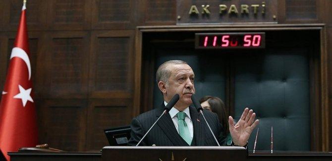 Erdoğan: Yanlış hesap yapanların senaryolarını bozarız
