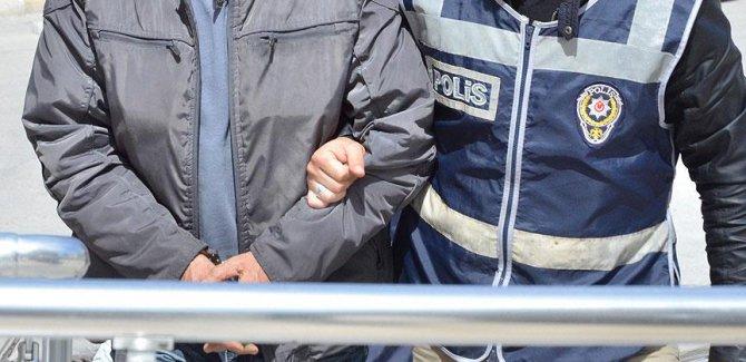 Van'da Afrin operasyonu: 18 gözaltı