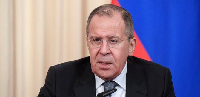 Rusya: Kürtler siyasi sürece katılmalı
