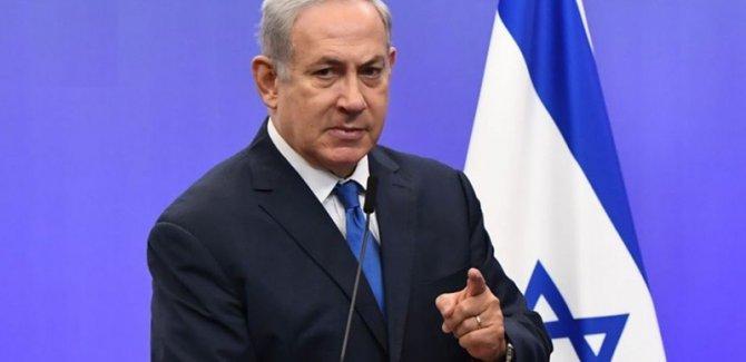 Netanyahu: Batı Şeria'nın ilhakını ABD ile görüşüyoruz