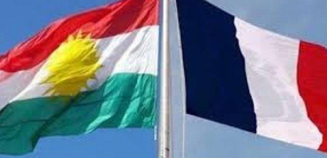 Fransa: Kürdistan'ı yalnız bırakmayacağız
