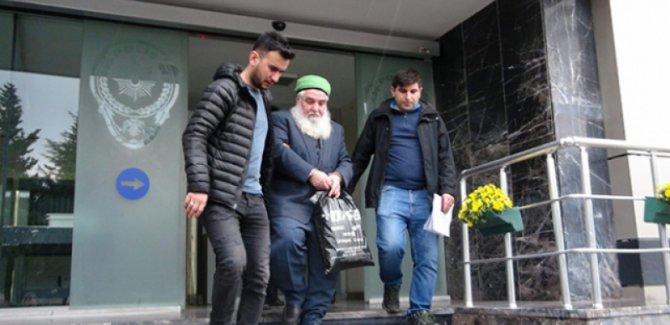 Erbil Şahmerdan Sarı'yı iade etti ve tutuklandı
