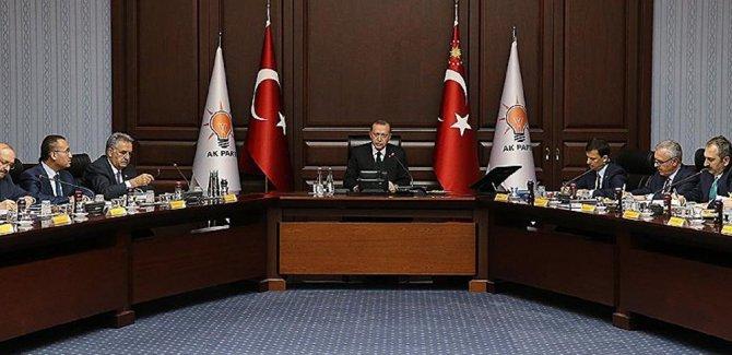 Erdoğan'dan 'KHK'lar yorumu: Hayat risktir