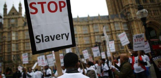 İngiltere'de modern kölelik: Ölüm cezasına dönüşen daha iyi yaşam vaadi