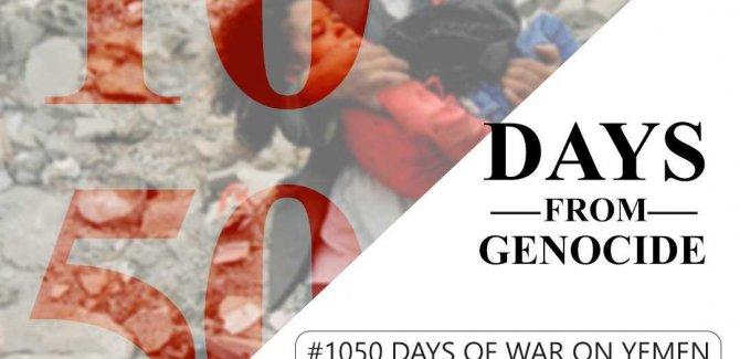 Yemen'de Katledilen Çocuklar İçin Twitter'da Buluşuyoruz