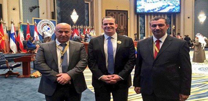 McGurk: Güçlü bir Kürdistan'ı destekliyoruz