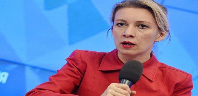 Rusya: ABD Kürtlere silah sevkini sürdürüyor