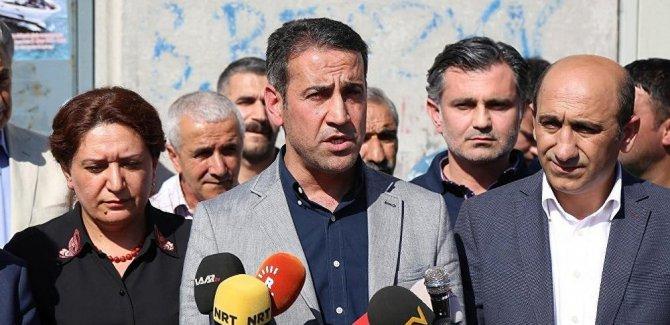 Dibe parlamenteriya Yildirimê HDPeyî were betalkirin