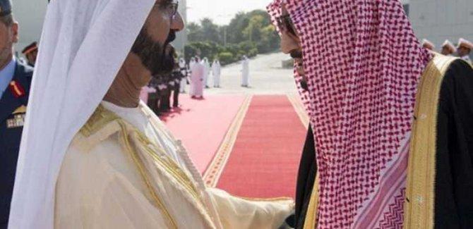 Arabistan ve BAE Yemen'i Aralarında Bölüşmeyi Planlıyor