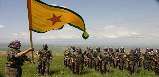 İngiliz YPG'li: Türkiye kesinlikle kazanacak