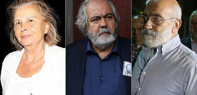 BM ve AGİT'ten Altan'lar ve Ilıcak'a verilen cezaya tepki