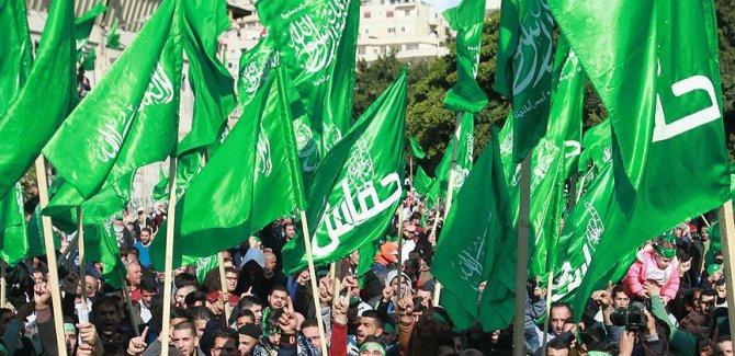 Hamas, ABD'nin iddialarını reddetti