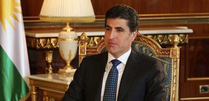 Foreign Policy Journal: Neçirvan Barzani savaşı önledi