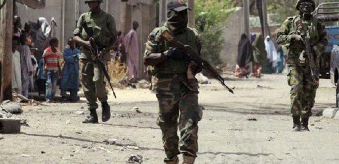 Nijerya'da, 475 Boko Haram şüphelisi serbest bırakıldı