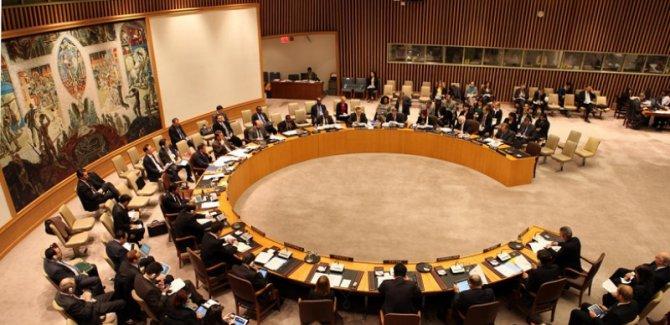 BMGK, Erbil-Bağdat krizini görüşecek