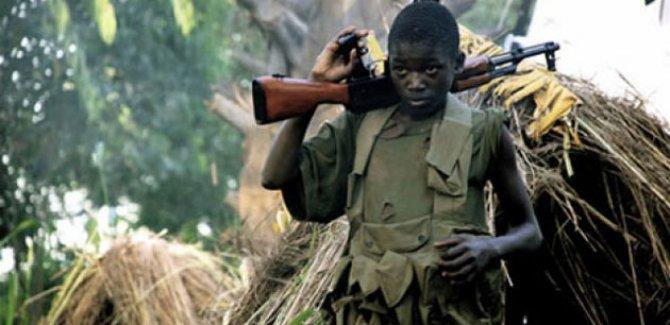 Orta Afrika'da din savaşları
