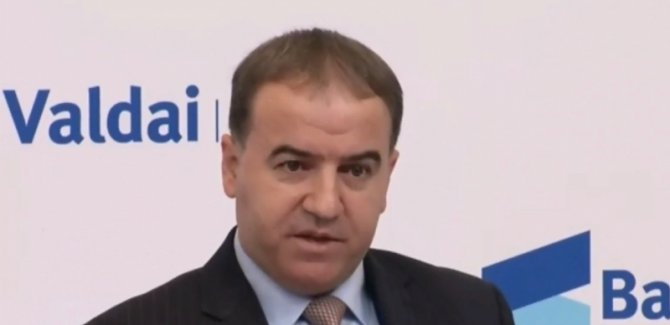 'Referandum sonuçlarını ancak Kürdistan halkı iptal edebilir'