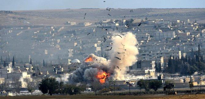 ABD ve Rusya'nın gizli Suriye planı