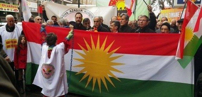 UNESCO'ya Kürtçe için çağrı
