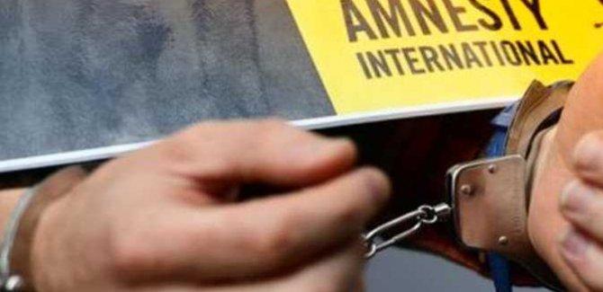 Uluslararası Af Örgütü'nden Bahreyn Rejimine Kınama