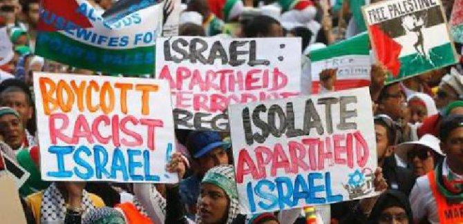 Güney Afrika İsrail İle İlişkileri Kesiyor
