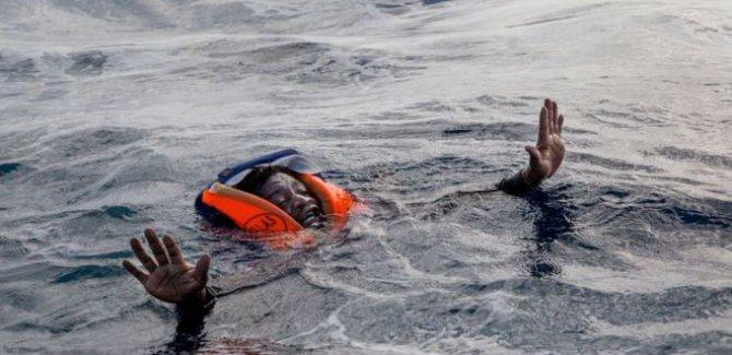 'Akdeniz, dünyanın en ölümcül sınırı'