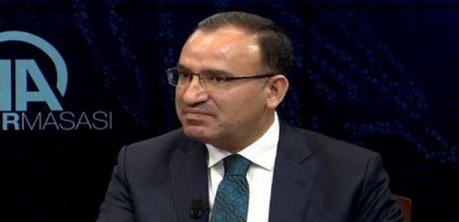 Hükümet: YPG ile Şam anlaşamadı