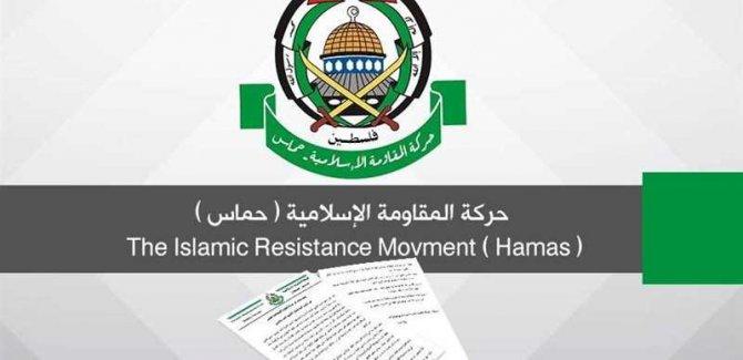 Hamas'tan ABD'nin Düşmanca Açıklamalarına Tepki