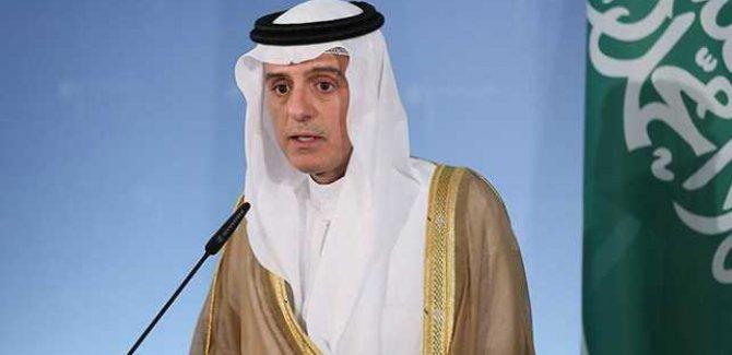 Arabistan'dan İran'a Çağrı