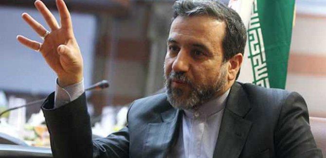 İran Nükleer Anlaşmadan Çıkabilir