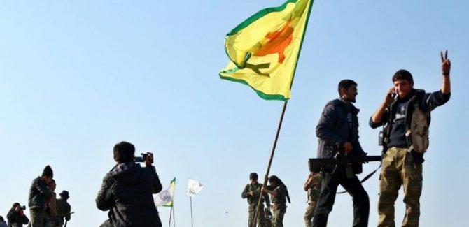 YPG: Bi sedan milîs hatin lê têr nake, bera sepe (ordî) were