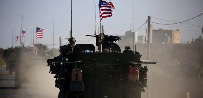 'ABD Şam'a gönderecek militan topluyor'