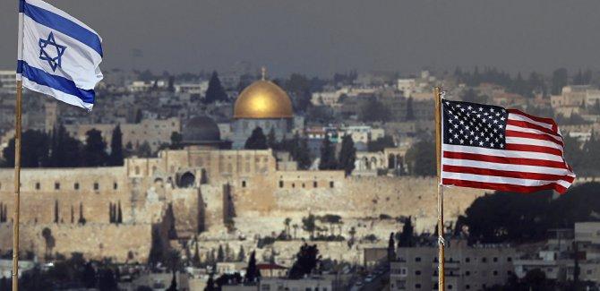 ABD ateşle oynuyor: Büyükelçilik Kudüs'e taşınıyor