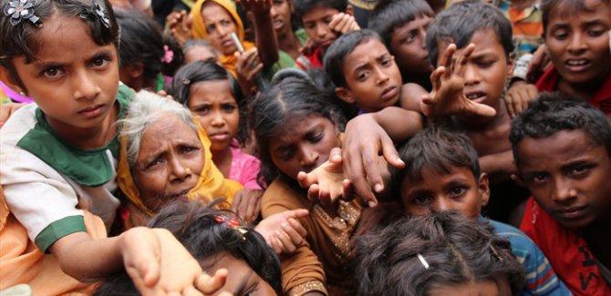 HRW: MYANMAR BI BULDOZERAN VE DI SER GUNDÊN ROHÎNGYAYÊ DA BORÎ