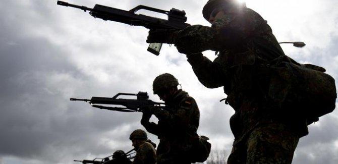 Yücel'in tahliyesi öncesi Türkiye'yle silah anlaşmalarına onay