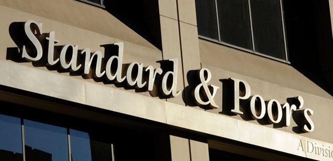 S&P, Türkiye'nin kredi notu açıklaması