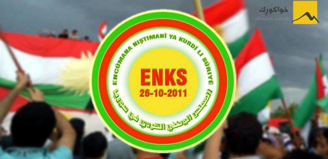 ENKS'den SMDK'nin toplantılarına katılmama kararı