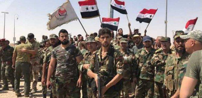 Robert Fisk: Afrin'e Destek, ABD'yi Kürtlerden Vazgeçirmek İçin