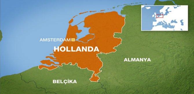GENGEŞIYA DÎPLOMATÎK YA DI NABERA TIRKIYÊ U HOLLANDAYÊ DA