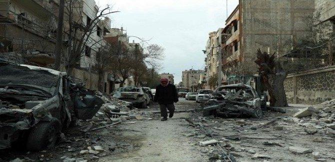 FT: Suriye'de vekalet savaşları başladı