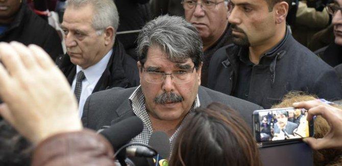 Salih Müslim'in mahkemesi ertelendi