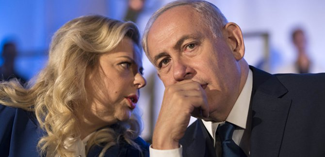 Çürümüş İsrail'de rüşvet skandalı büyüyor