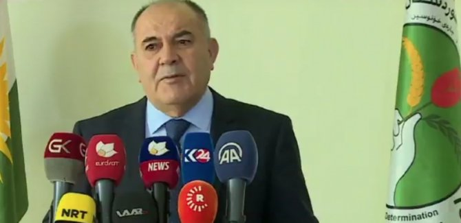 KYB'li Pire: Abadi'ye güvenilmez