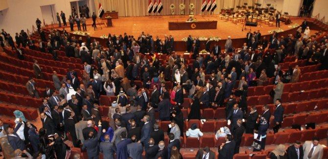 Kürdistani gruplardan Irak'ın bütçe yasa tasarısına boykot
